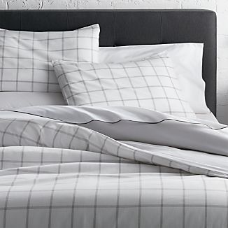 Maxwell Bed Duvet Covers and Pillow Shams