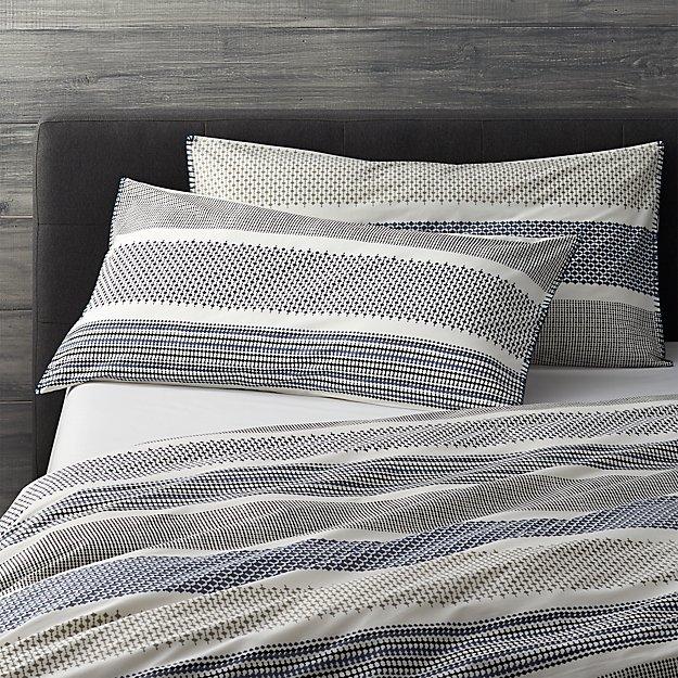 Set of 2 Medina King Pillow Shams