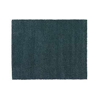 Memphis Indigo Blue 8'x10' Rug
