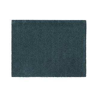 Memphis Indigo Blue 9'x12' Rug