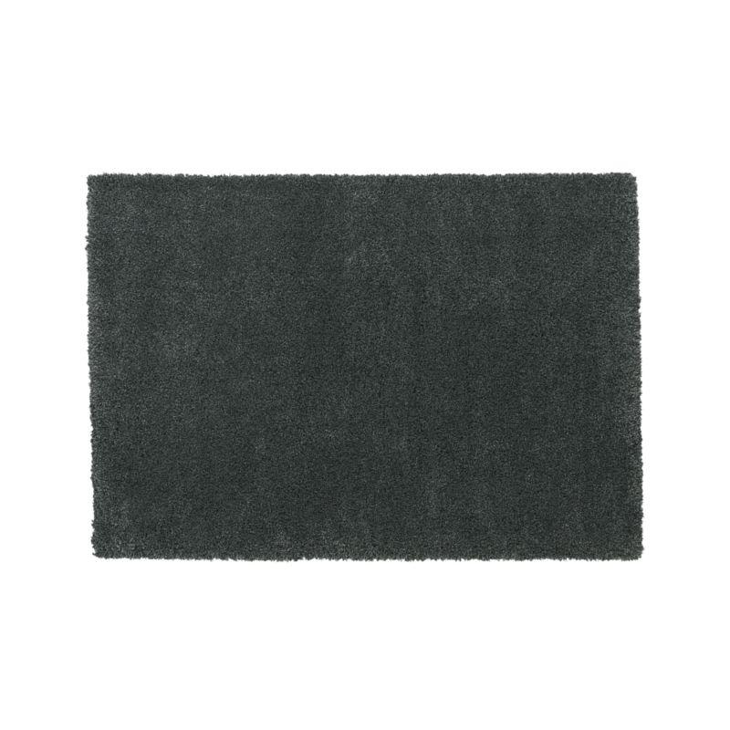 Memphis Steel Grey 5'x8' Rug