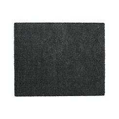Memphis Steel Grey 8'x10' Rug