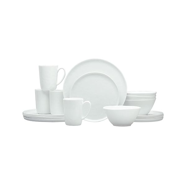 Mercer 16-Piece Dinnerware Set