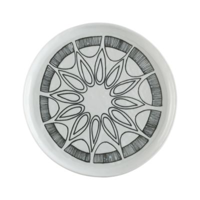Mercer Burst Salad Plate