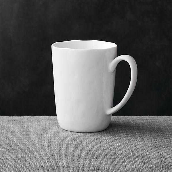 Mercer Mug
