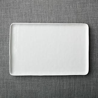 Mercer Platter