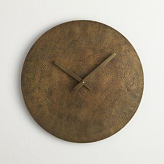 Merle Wall Clock