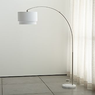 Meryl Arc Floor Lamp