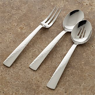 Mesa 3-Piece Serving Set