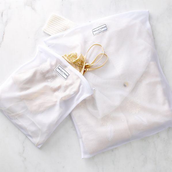 The Laundress ® Mesh Laundry Bags Set of 2