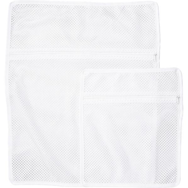 2-Piece Mesh Laundry Bag Set