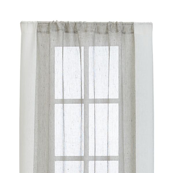 "Messina 48""x108"" Curtain Panel"