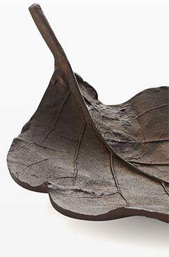 Metal Leaf