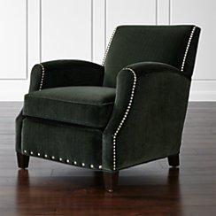 Metropole Chair
