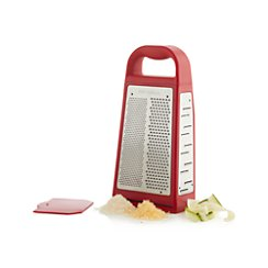 Microplane 5-Blade Box Grater