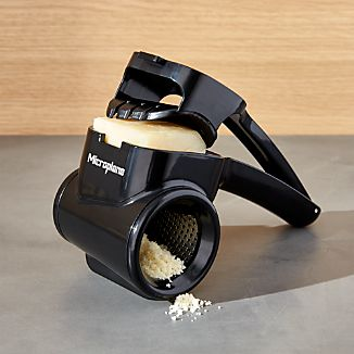 Microplane ® Rotary Grater