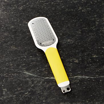 Microplane ® Ultimate Citrus Tool