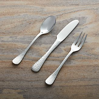 Midi Appetizer Utensils