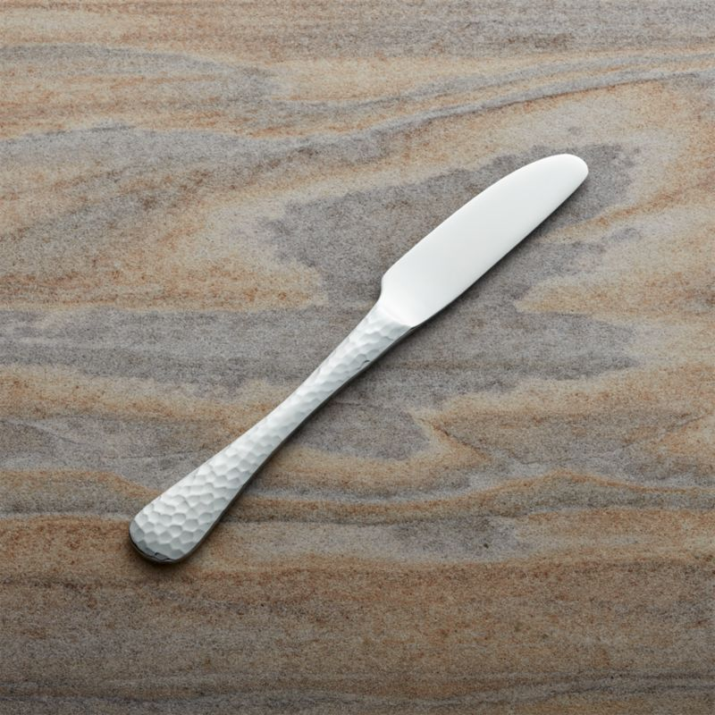 Midi Flat Head Spreader Knife