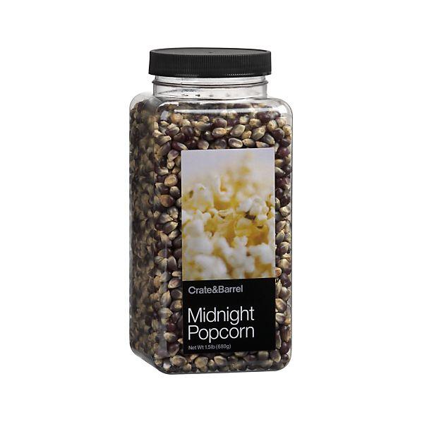 Midnight Popcorn