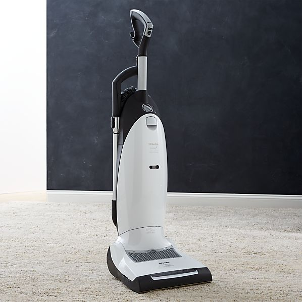 Miele S7260 Cat and Dog Upright Vacuum Cleaner with Free Type U Vacumm Cleaner Bags