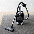 Miele Compact C2 Onyx Vacuum Cleaner.