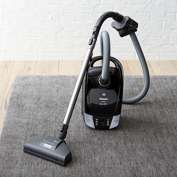 Miele Compact C2 Onyx Vacuum Cleaner