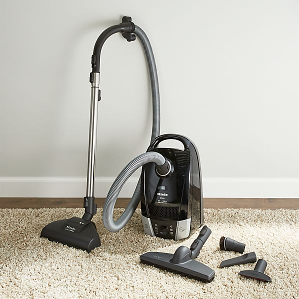 Miele Compact C2 Onyx Vacuum Cleaner