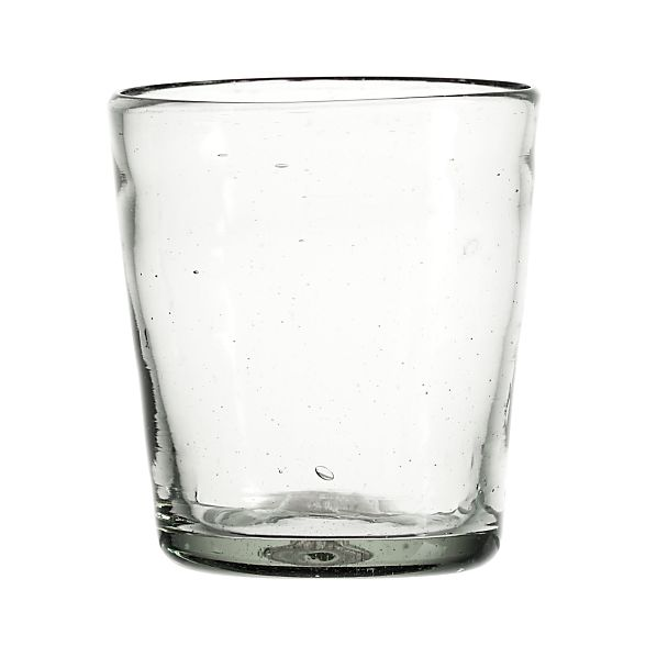 Miguel Double Old-Fashioned Glass