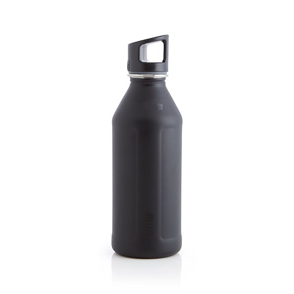 MiiR Classic 600 ml Matte Black Water Bottle