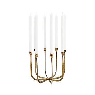 Milada Centerpiece Taper Candle Holder