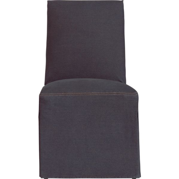 Slipcover Only for Miles Side Chair