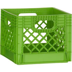 Milk Crates Walmart