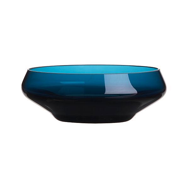 Miller Blue Bowl