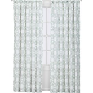 "Millie 48""x96"" Curtain Panel"