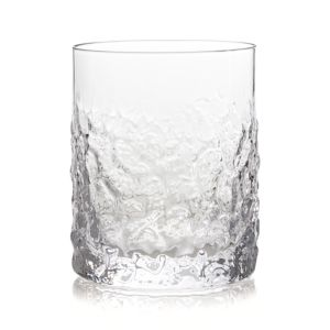 Mills Double Old-Fashioned Glass