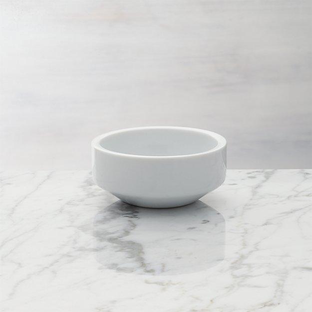 Mini Angled Bowl