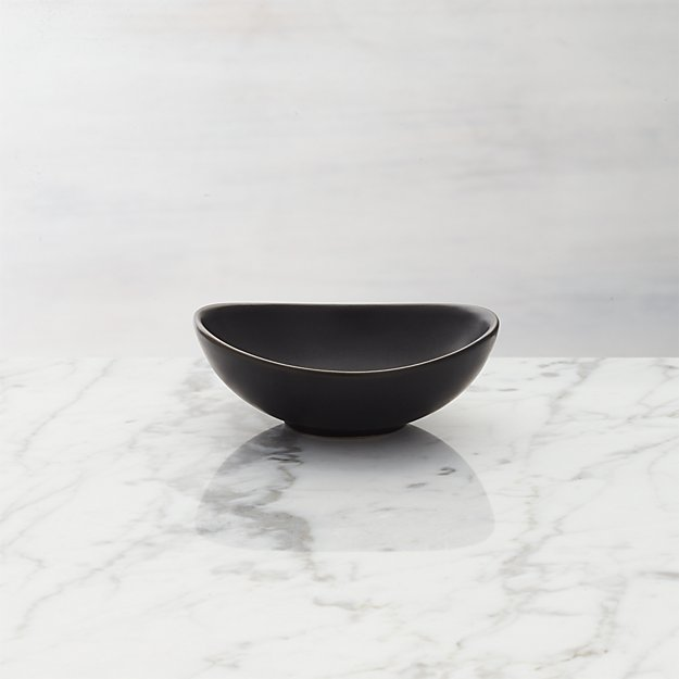 Mini Black Bowl