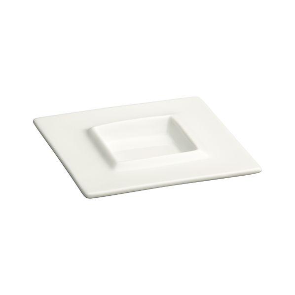 Mini Square Dipping Dish