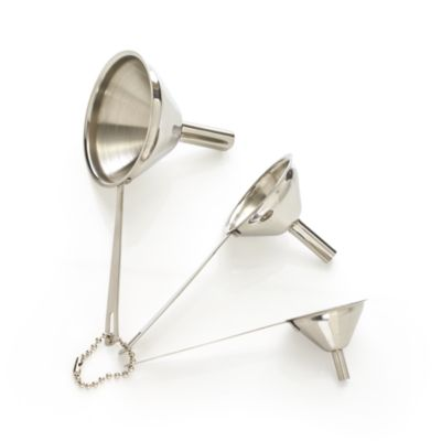3-Piece Mini Funnel Set