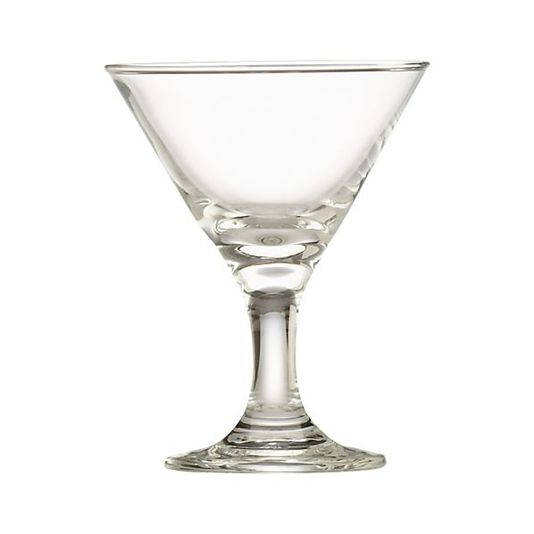 Mini Martini Glass