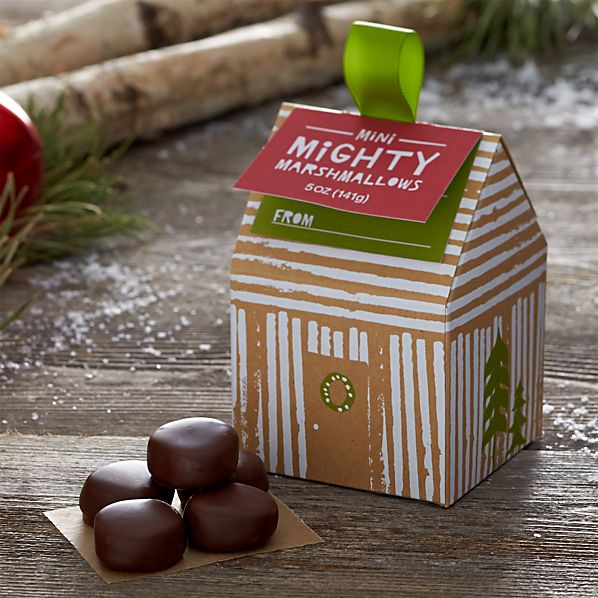 Mini Mighty Marshmallows