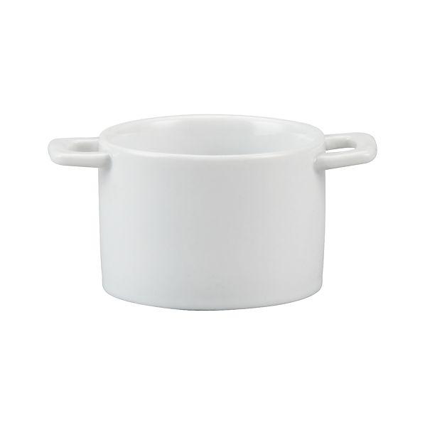 Mini Round Ramekin