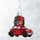 Mini Shapes Car Ornament.