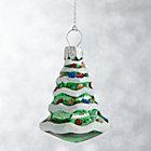 Mini Shapes Tree Ornament.