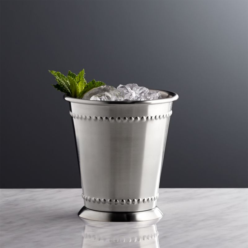 Mint Julep Cup