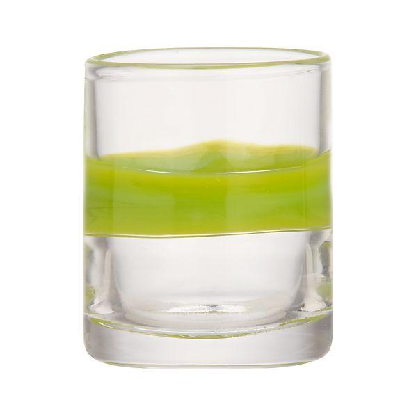 Mio Shot Glass
