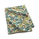 Mistletoe Dish Towel
