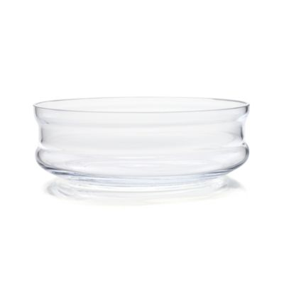Mitti Large Glass Bowl