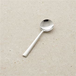 Mix Round Soup Spoon